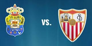 اون لاين مشاهدة مباراة إشبيلية ولاس بالماس بث مباشر 17-2-2018 الدوري الاسباني اليوم بدون تقطيع