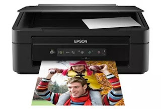 Epson Expression Home XP-203 Drivers Download