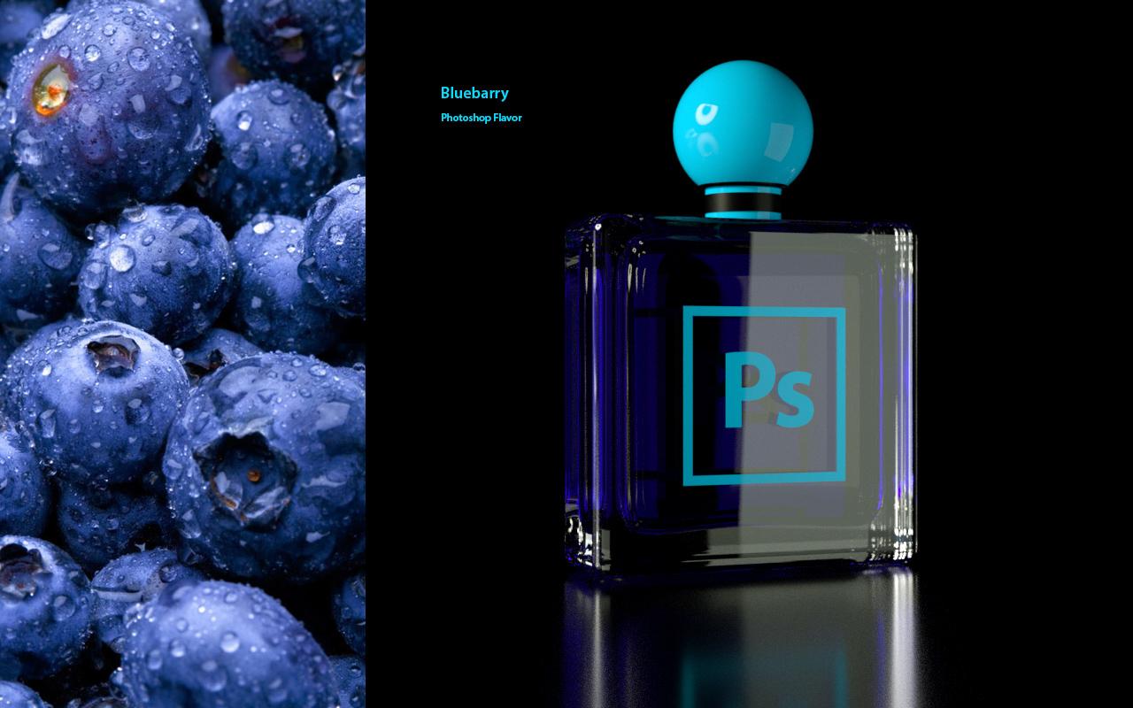 Adobe Fragance VA Designer Brasil