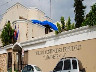 Resultado de imagen para tribunal superior administrativo dominicano