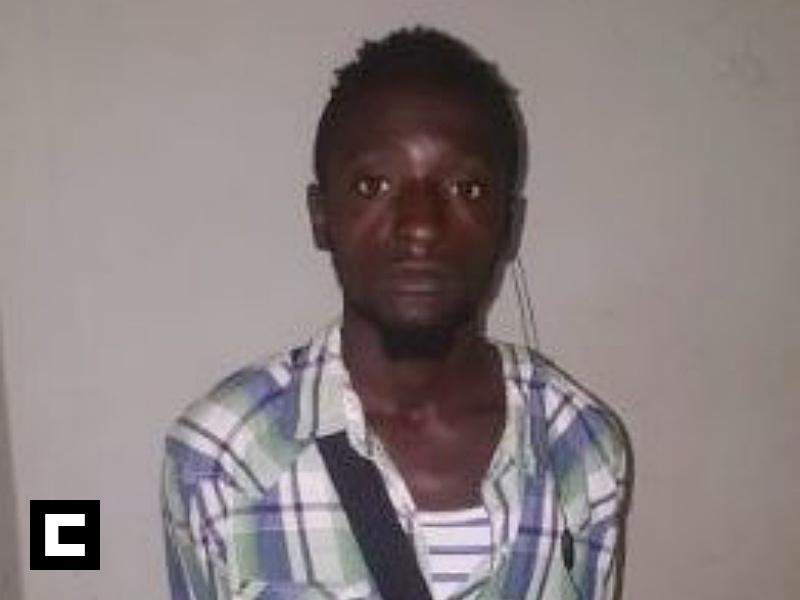 Apresan haitiano que mató a otro y lo enterró en una finca de Puerto Plata