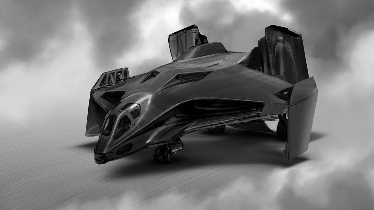 37 Inspiring 'The Avengers' Concept Art Images By Phil ...  37 Inspiring &#...