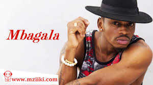 AUDIO | Diamond platnumz_Mbagala mp3 |download