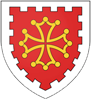 Blason de l'Aude