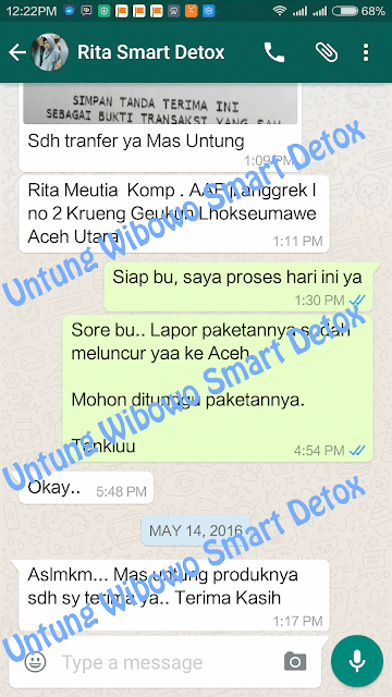 jual smart detox review