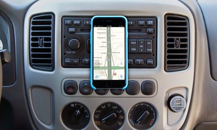 Magbak Iphone Case