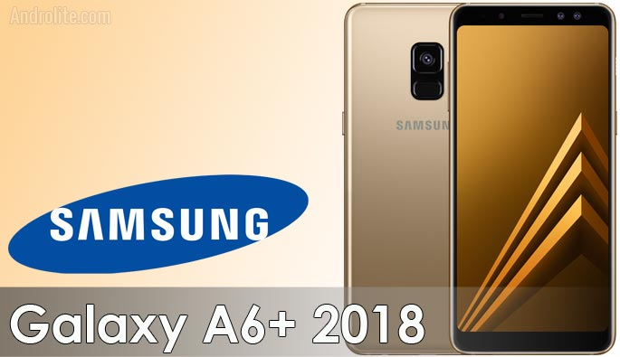Samsung Resmi Luncurkan Galaxy A6 dan A6+