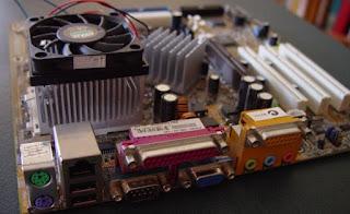 Ottimizzare hardware