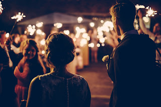 6 IDEAS FOR THE NEXT CORPORATE EVENT