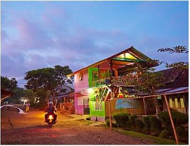 Kawah Ijen Inn Banyuwangi Homestay