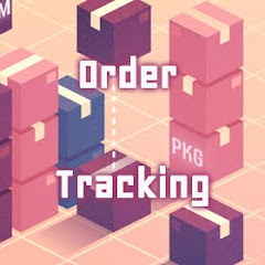 Order Track And Trace