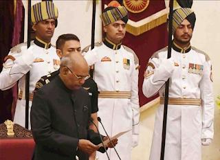 स्वतंत्र भारत के सभी राष्ट्रपति और उनका कार्यकाल : List of All Presidents of India