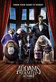 A Família Addams - Legendado