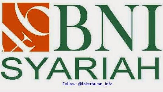 Lowongan Kerja Bank BNI Syariah Semarang