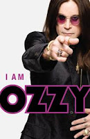 I Am Ozzy by Ozzy Osbourne - Book Review