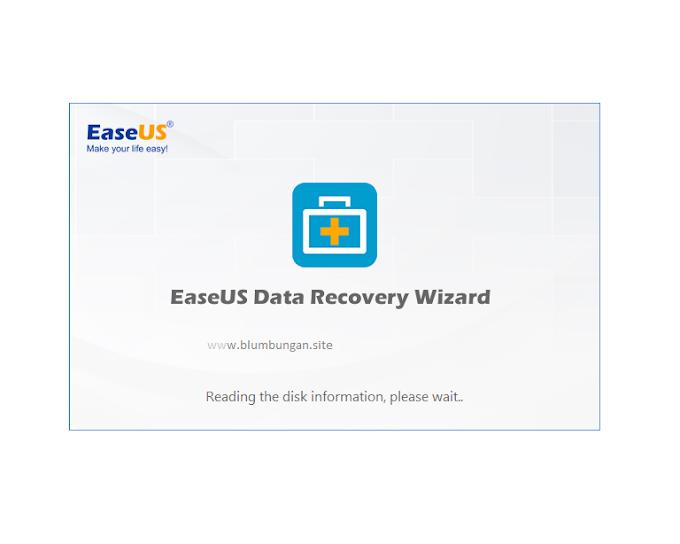 Cara Aktifkan EaseUS +Serial Number Free