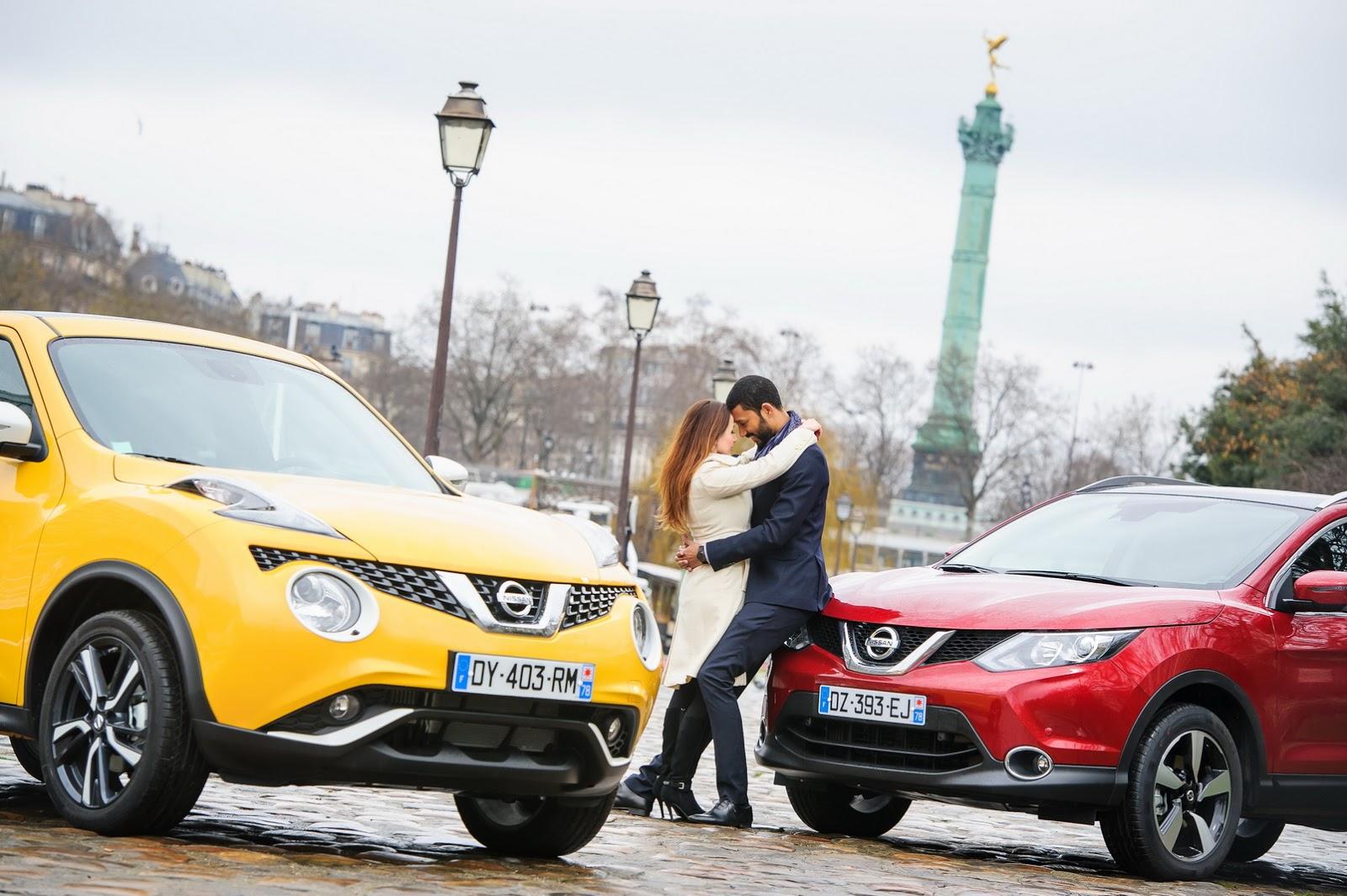 Ai lái Nissan khả năng cao sẽ thoát FA & có cuộc sống gia đình viên mãn