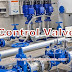 All Information about Control Valves You Need to Know