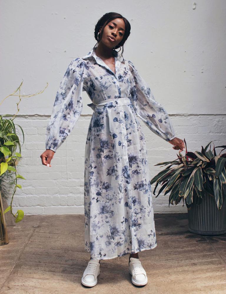 Spring 2019 Dress Trends