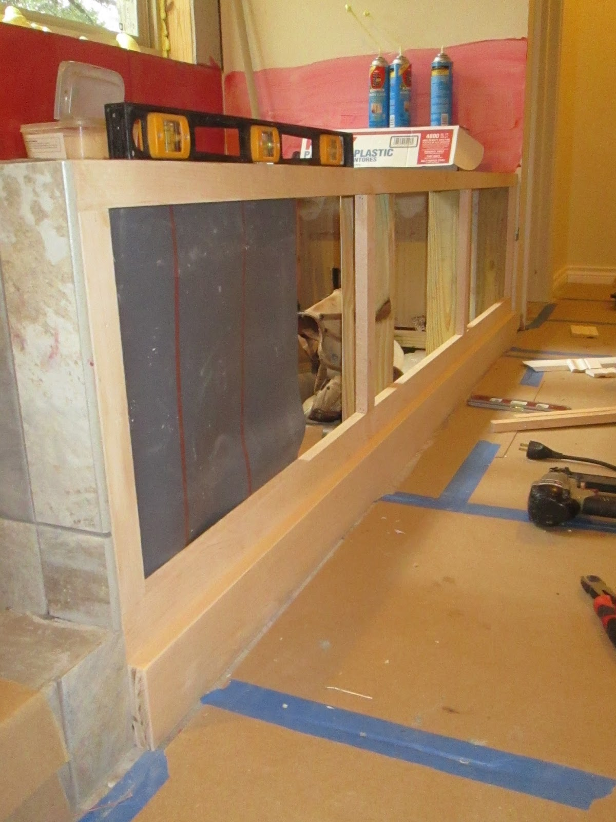 Adaptive Renovations Llc Maple Stained Tub Panels
