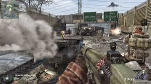 Gambar terkait dari game Call of Duty: Black Ops