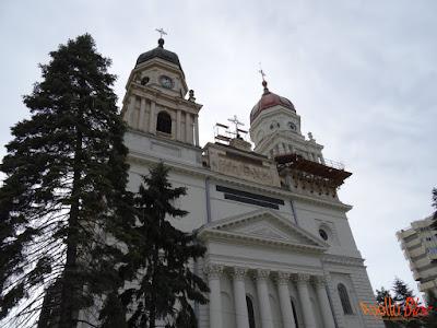 Catedrala Mitropolitana Sfanta Cuvioasa Parascheva