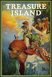 Treasure Island Ebook Robert Louis Stevenson
