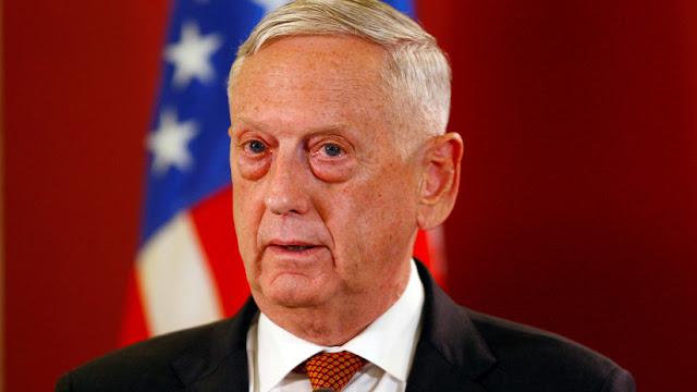 """Washington afirma estar """"en consultas"""" con sus aliados europeos acerca del tratado INF"""