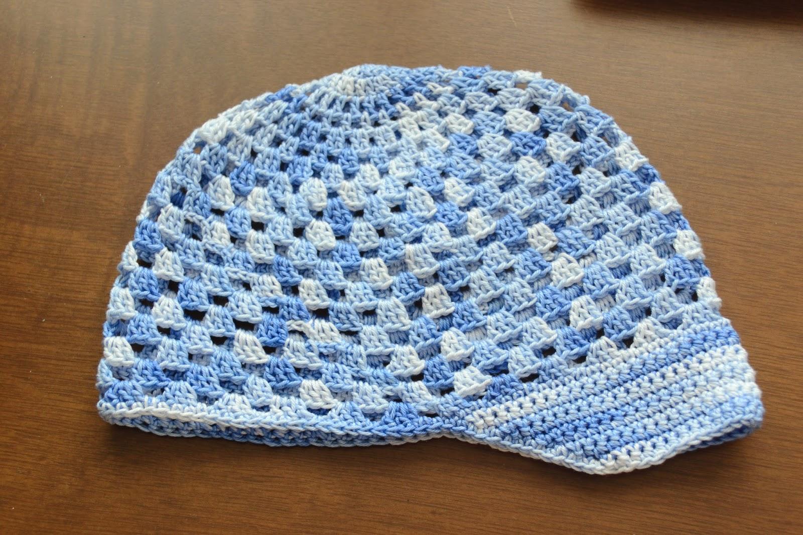 d0b5b4e2a9a Selle sinise mütsi mustri sain raamatust :
