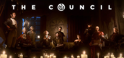 The Council (Eps 1 2 3) [9 GB]