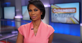 Harris Faulkner, host of Outnumbered Overtime