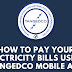 TANGEDCO Mobile App - Pay your EB Bills through Smartphone