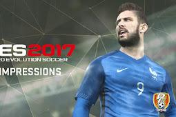 Cara Mengatasi game PES 2017 PS3 CFW blank hitam saat dijalankan