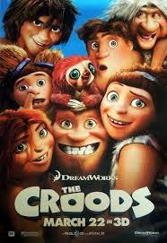 Game And Movie شاهد فلم الكرتون فيلم عائلة قرود The Croods 2013 مدبلج للعربية