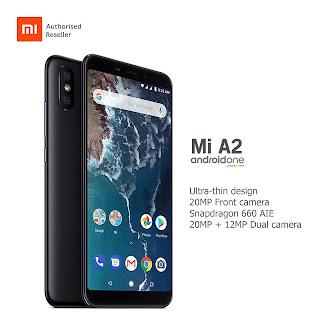 Xiaomi Mi A2 6+128GB
