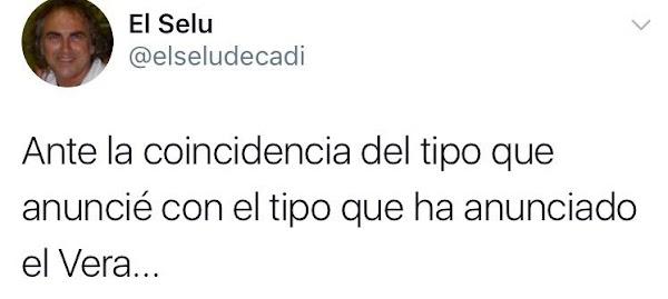 "La chirigota del Selu cambia de nombre , serán para el carnaval 2018, ""Grupo de Guasa"""