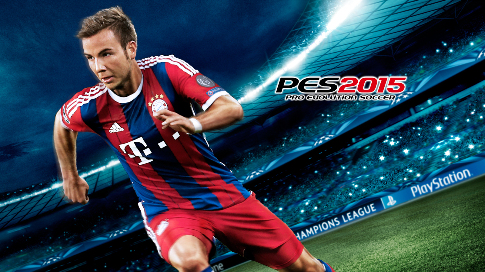 Tips dan Trik Bermain Game PES 2015