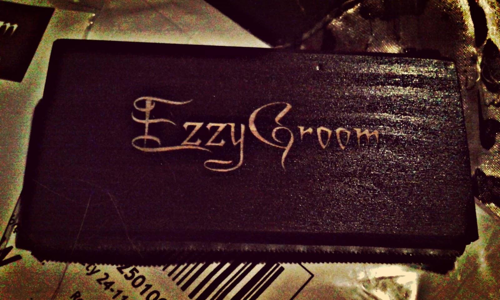 Bardzo dobry Kupiliśmy Ezzy Groom | Łapą Pisane PS01