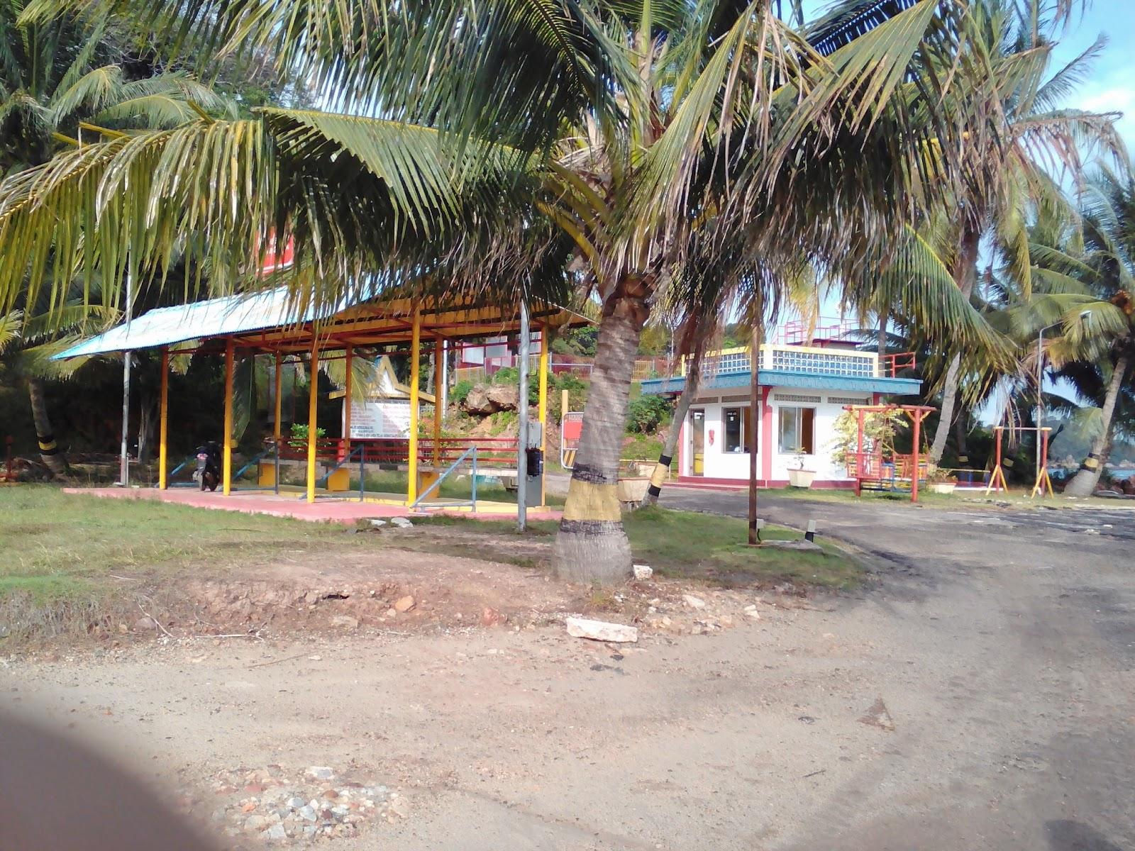Pesona Indah Pulau Sambu Kota Batam
