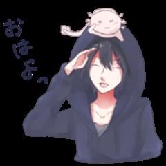 Rokuen & Uta Tan ~ Everyday ~