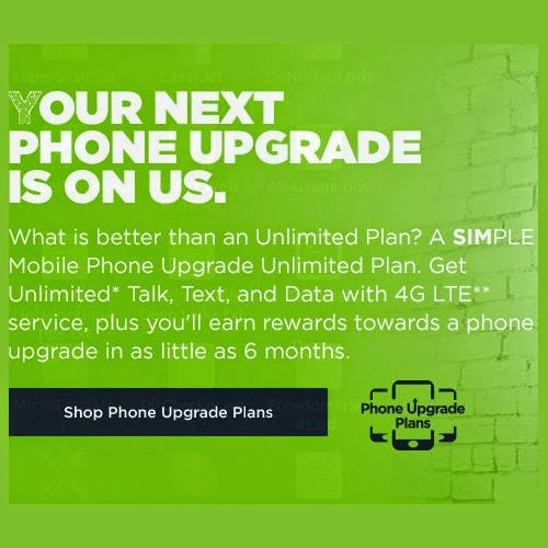 A Free Phone Every 6 Months? Simple Mobile Launches Phone