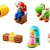 Brindes de Super Mario chegarão ao McLanche Feliz em Novembro