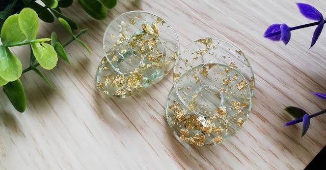 Dijual perhiasan imitasi impor berkualitas mutu tinggi KWANG EARRING, Toko Online Jakarta