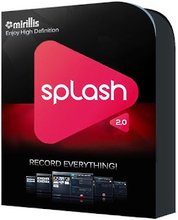 Mirillis Splash Portable