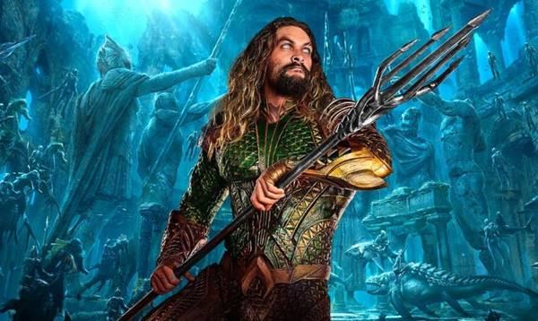 Review kelebihan dan kekurangan film Aquaman