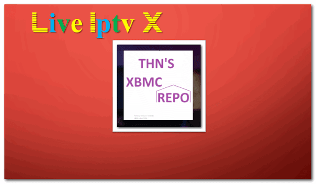 Repothn Repository