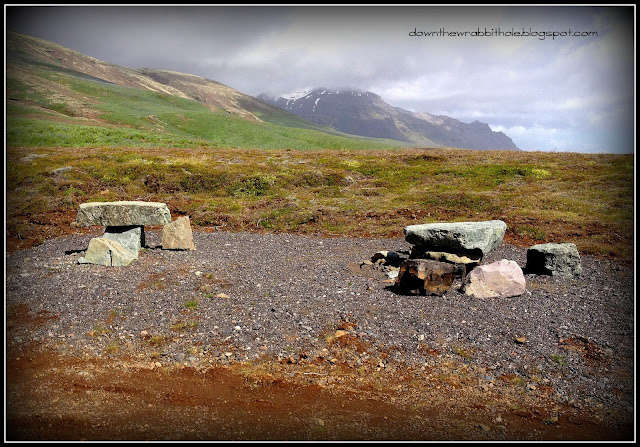 places to stop on Iceland's Ring Road, Ring Road picnic
