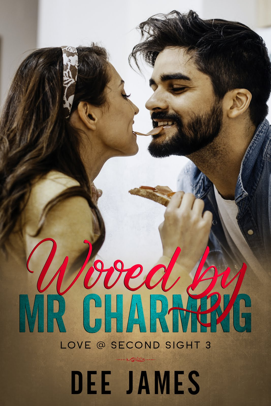 Wooed by Mr Charming