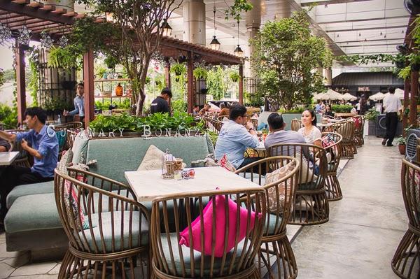 Odysseia Pacific Place Jakarta