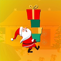 Avmgames Find My Christmas Santa Gifts